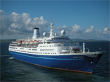Northern Lights cruises from Southampton